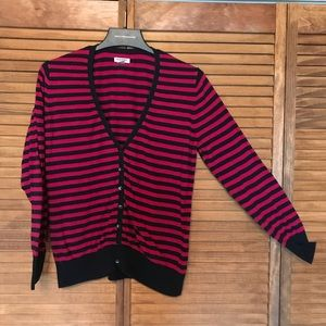 Old Navy Cardigan Sweater, Size XL